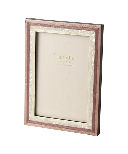 INLAID Frame Small Pink