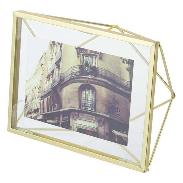MULTI Glass Frame 1 Gold