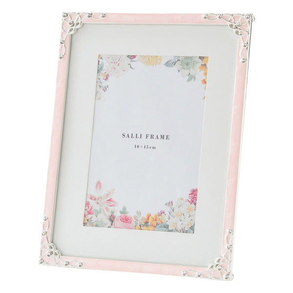 SALLI FRAME SIMPLE PINK