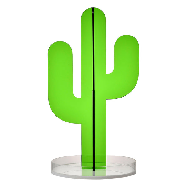 PICTURE BOARD CACTUS Green