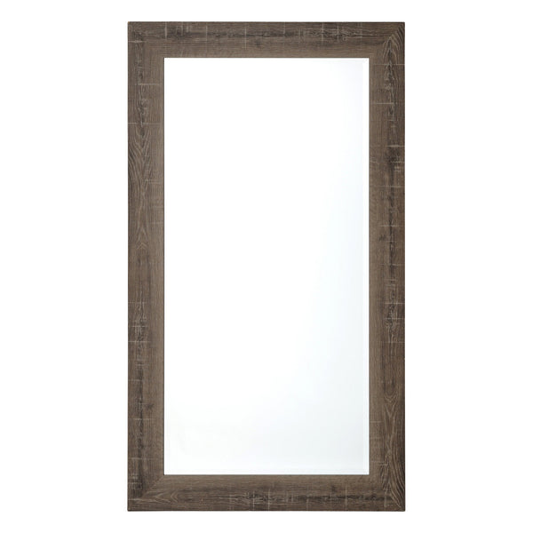 GRANDE Mirror Brown