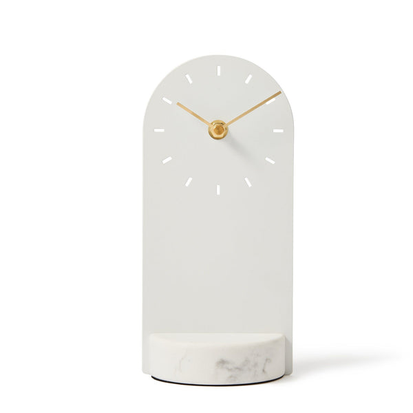 TESORA TABLE CLOCK