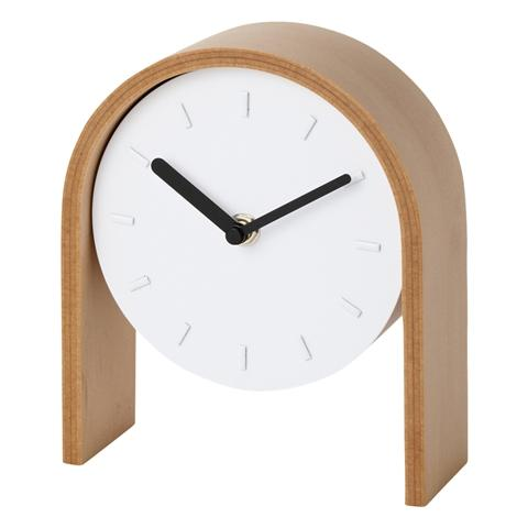 ALBERO Table Clock Small