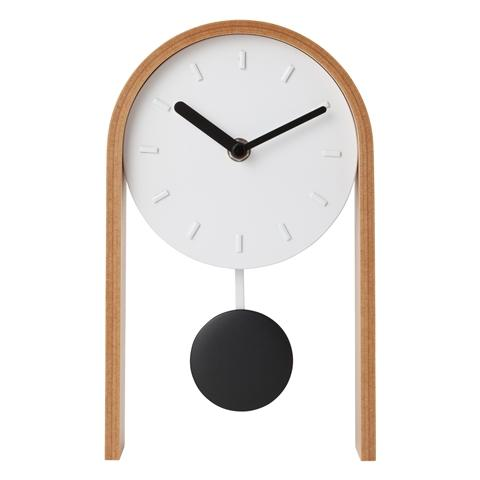 ALBERO PENDULUM TABLE CLOCK MEDIUM