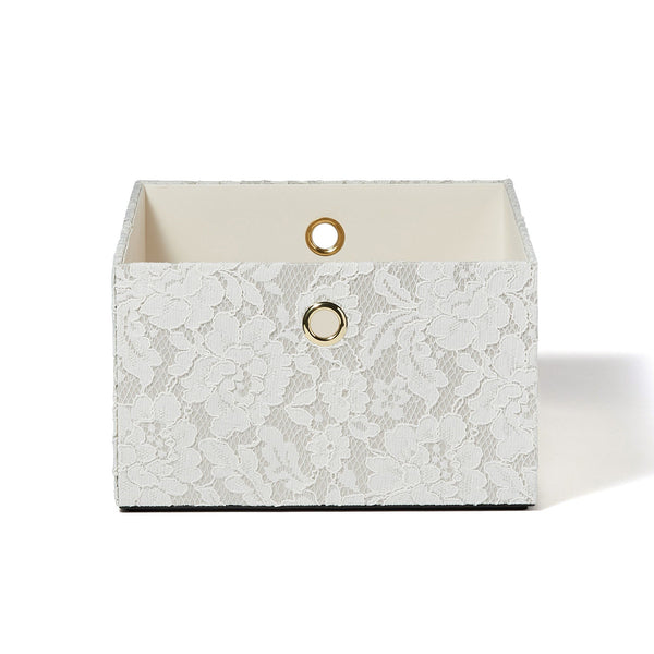LACE STACKING BOX L IV