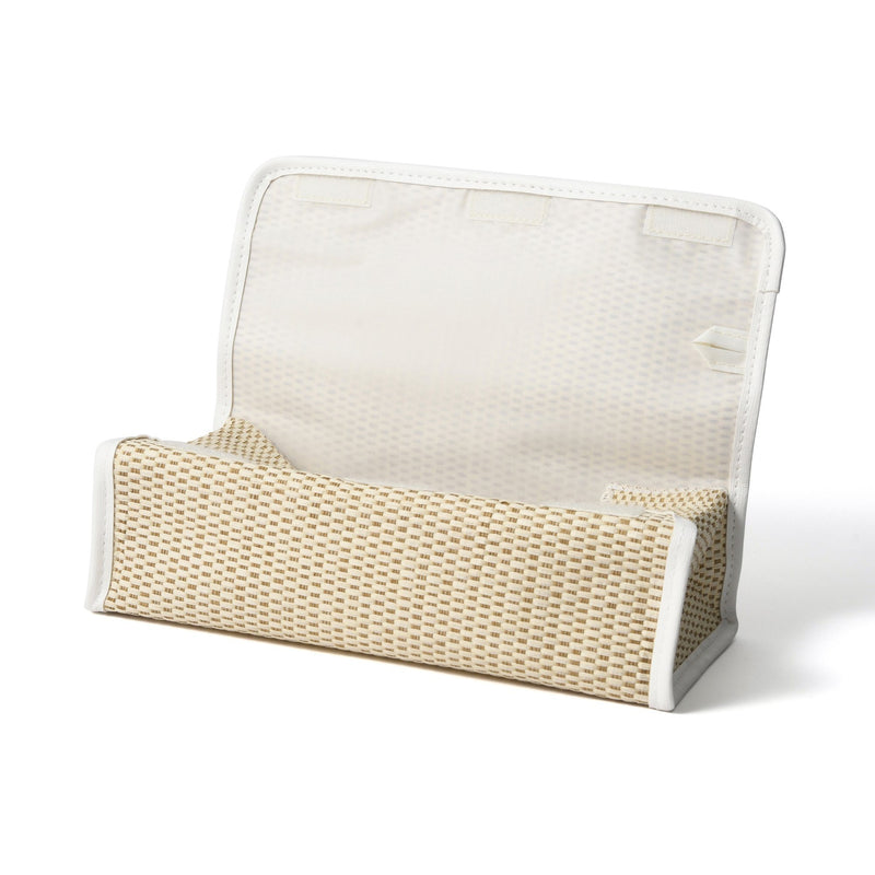 NATURAL TISSUE COVER WH