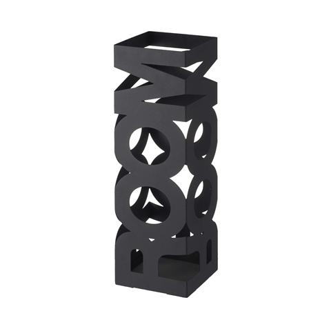 UMBRELLA STAND ROOM BLACK