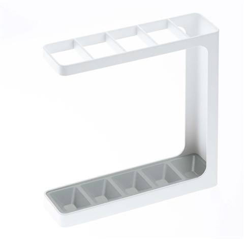 UMBRELLA Stand Grind  White