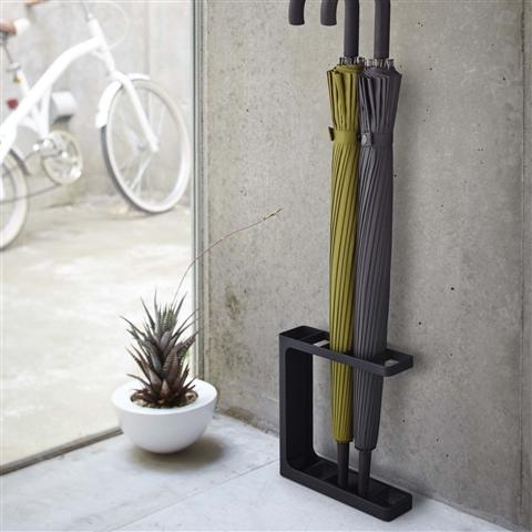 UMBRELLA Stand Grind Black