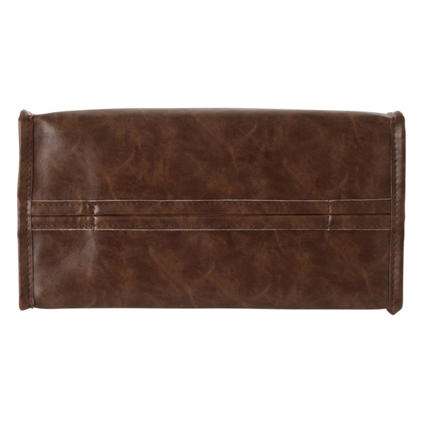 LEPE TISSUE COVER BROWN