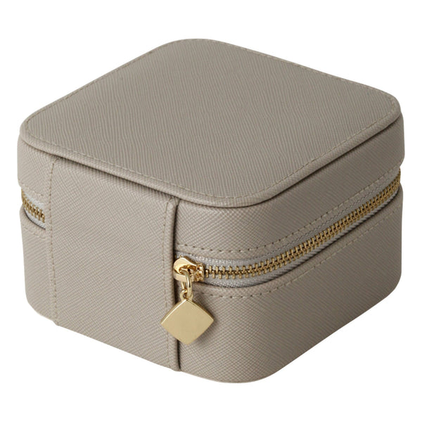 ACOTE Travel Jewelry Box Gray