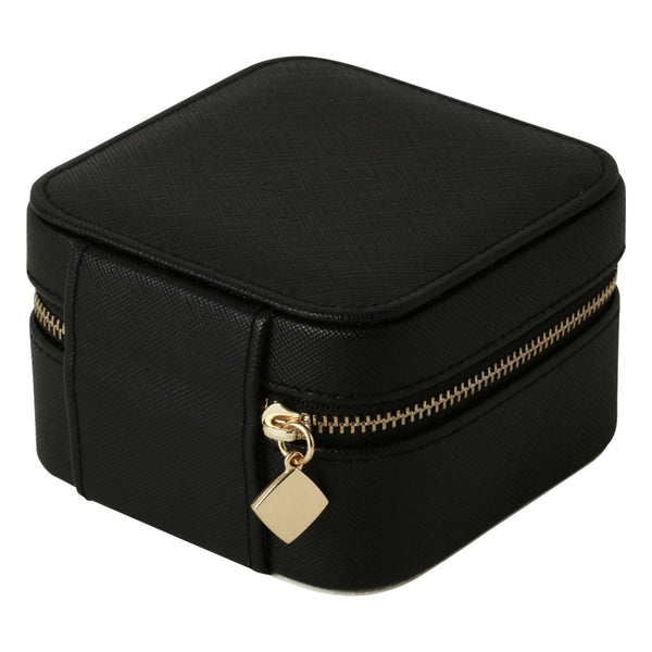ACOTE Travel Jewelry Box Black