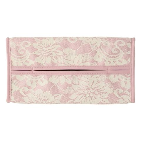 RETHEL TISSUE COVER PINK