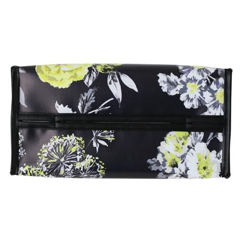 VALOA Tissue Cover Black