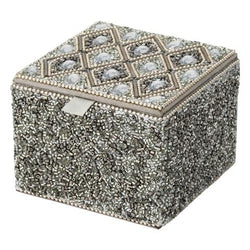 JEWEL Box Silver
