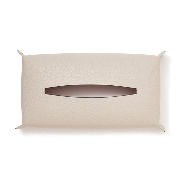 PULIRE TISSUE COVER Ivory