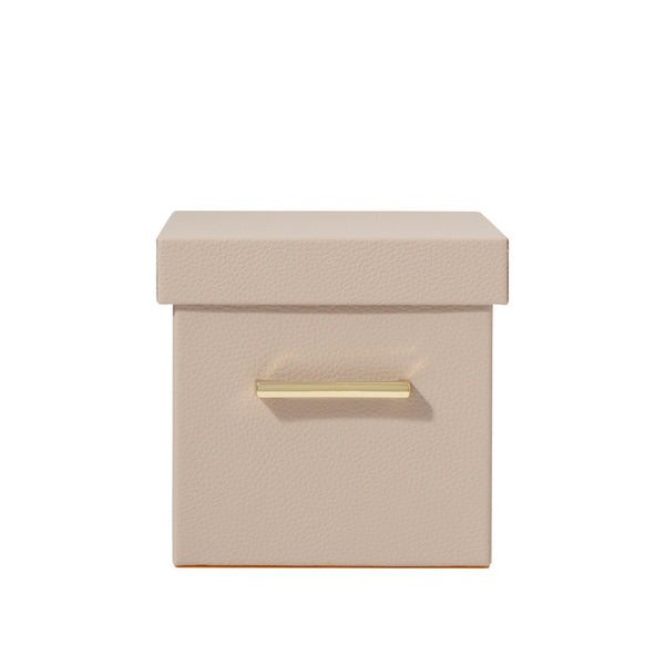PULIRE BOX Small Ivory