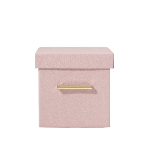 PULIRE BOX Small Pink