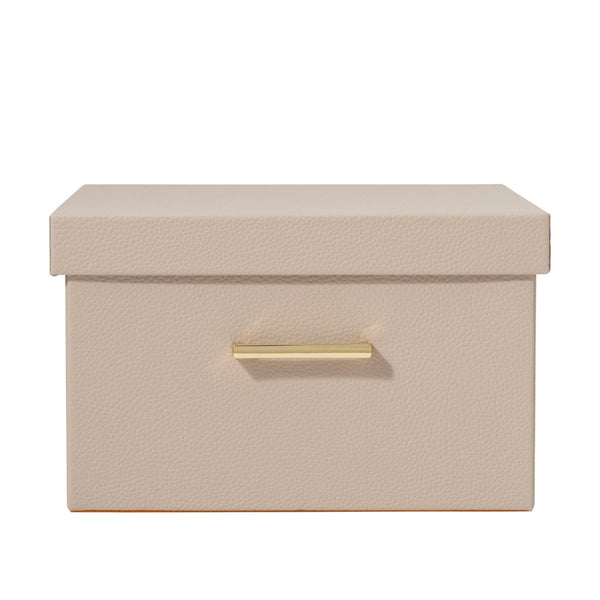 PULIRE BOX LARGE IVORY