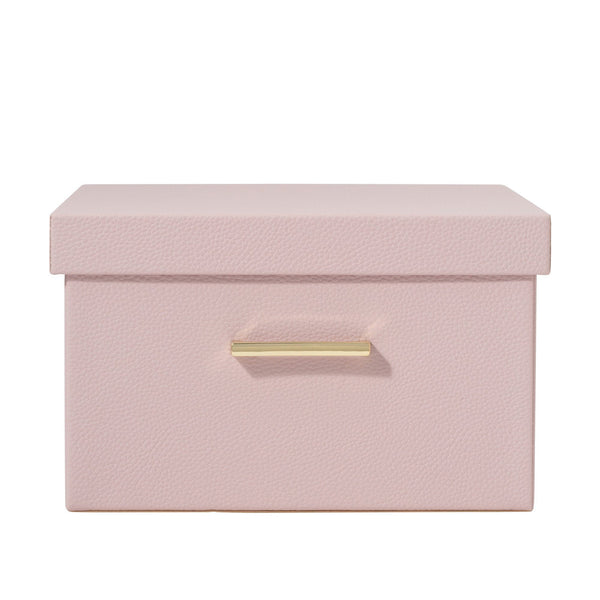 PULIRE BOX LARGE PINK