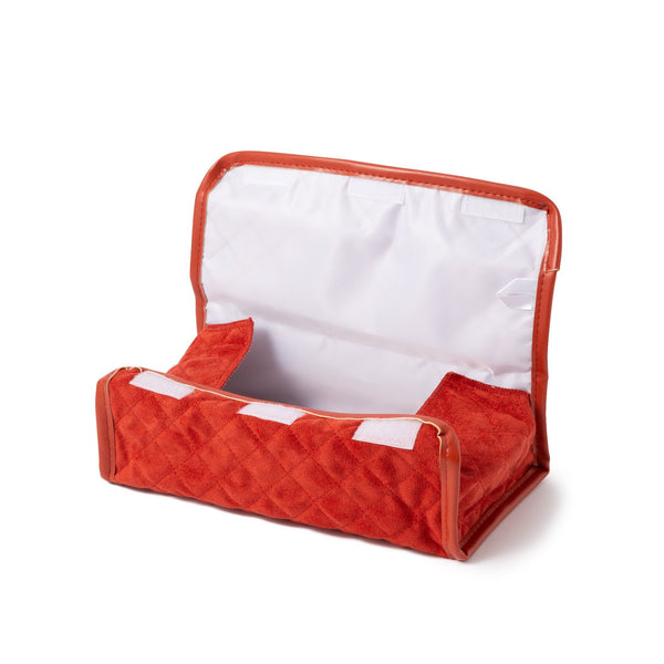 MEILI TISSUE COVER Red
