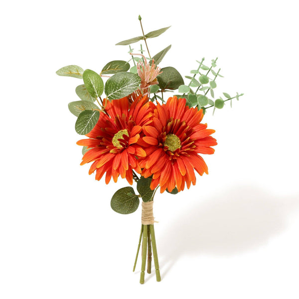 20SS PT BOUQUET GERBERA MIX OR