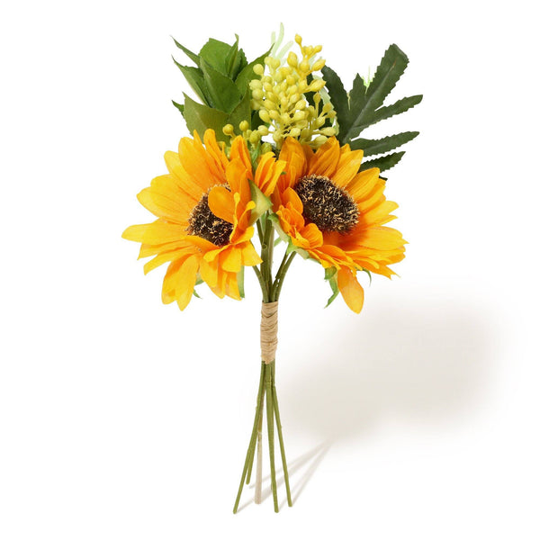 20SS PT BOUQUET SUNFLO MIX OR