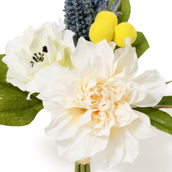 20SS PT BOUQUET DAHLIA MIX WH