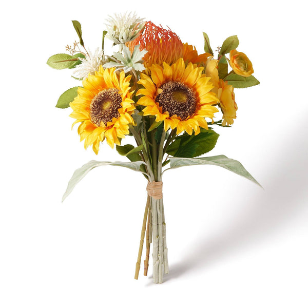 20SS BOUQUET SUNFLOWER MIX OR