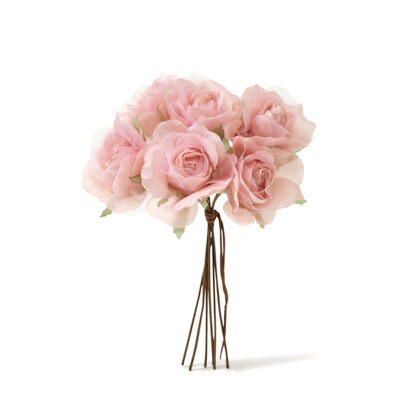 20SS AIRY ROSE BOUQUET S PK