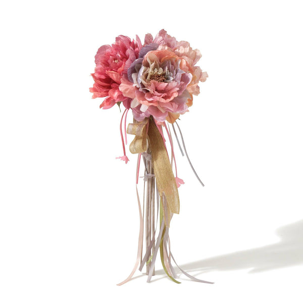 20SS AIRY PEONY BOUQUET PK