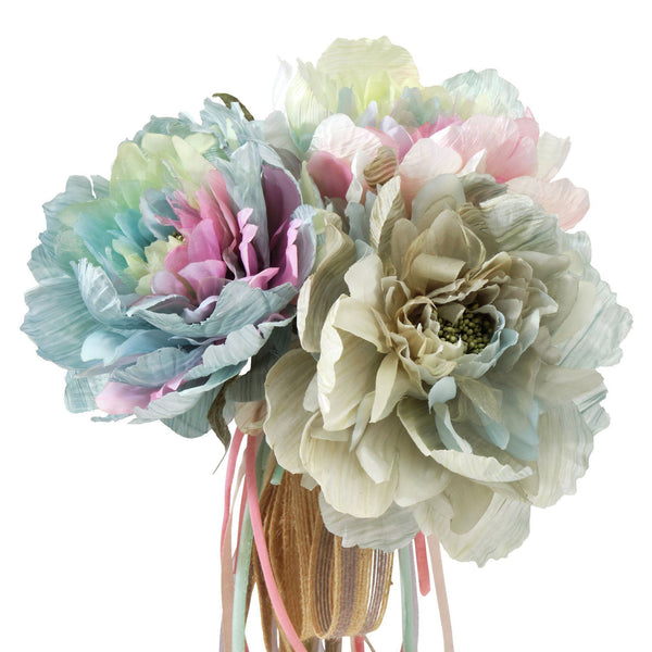20SS AIRY PEONY BOUQUET GR