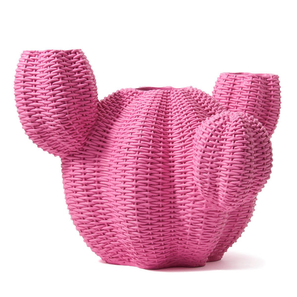 CACTUS OBJECT PINK