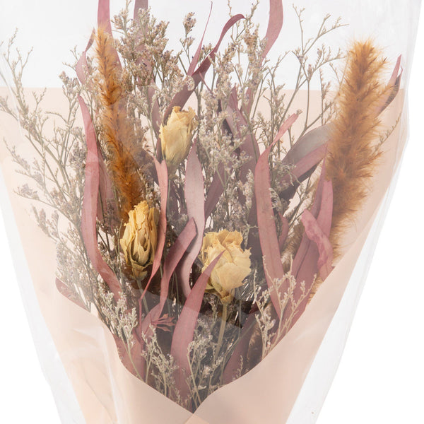 20AW DRIED BOUQUET PAMPAS M OR