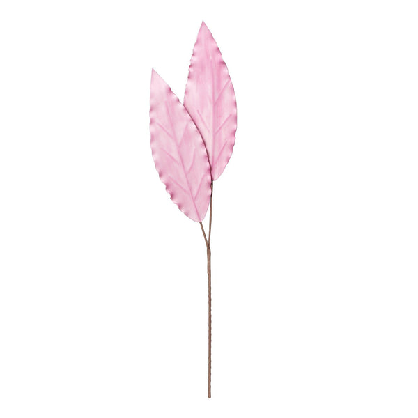 21SS ART PLANTS LEAF Pink