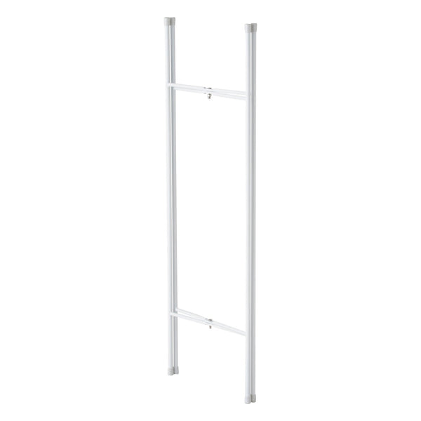 GARDEN Rack Cross Small White