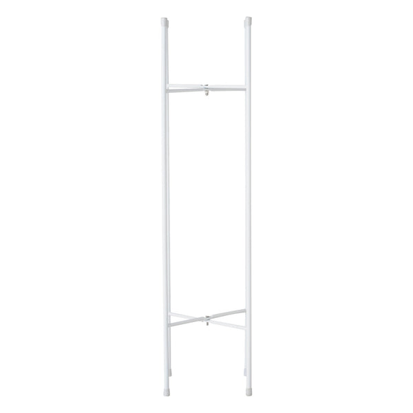 GARDEN Rack Cross Large White