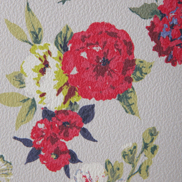 REMOVABLE WALLPAPER VALOA RED