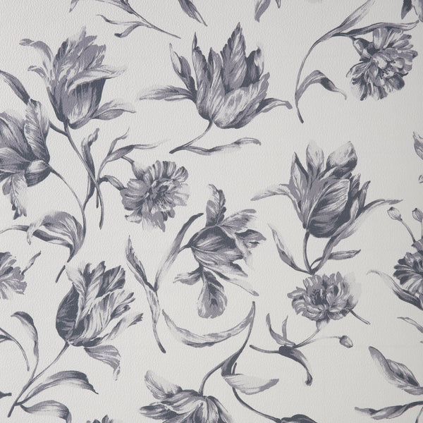 REMOVABLE WALLPAPER Liria Gray