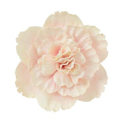 WALL FLOWER PEONY MEDIUM PINK