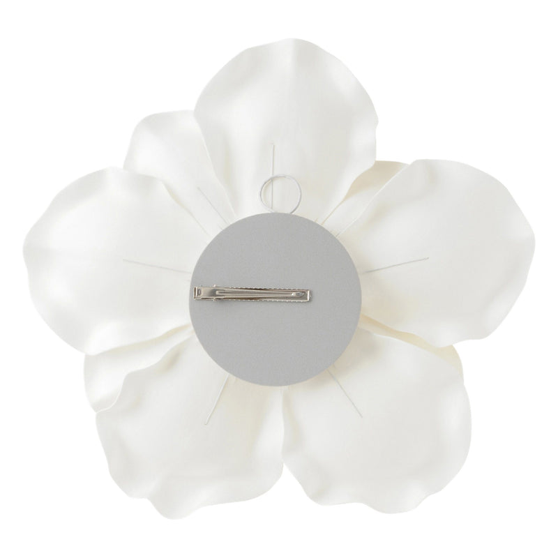 WALL FLOWER Magnolia Large White