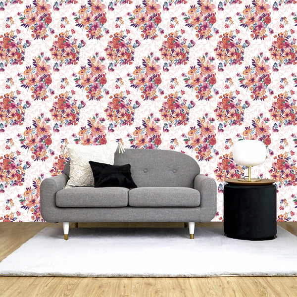 REMOVABLE Wall Paper Prima