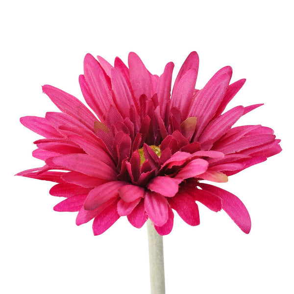ART FLOWER GERBERA PURPLE