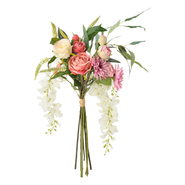 19SS A/R Bouquet Rose MIX