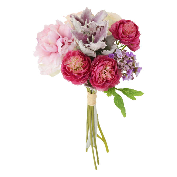 RANUNCULUS MIX BOUQUET PINK