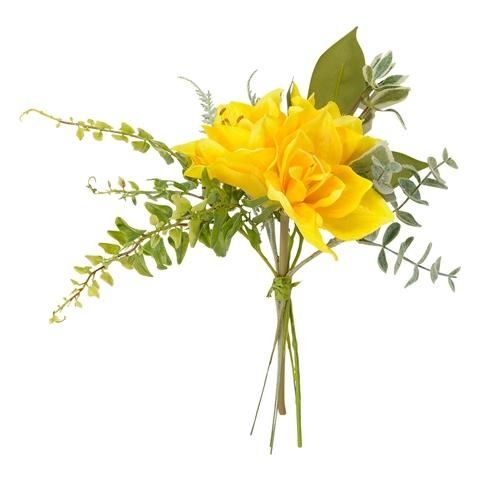 AMARYLIS Petit Bouquet Yellow