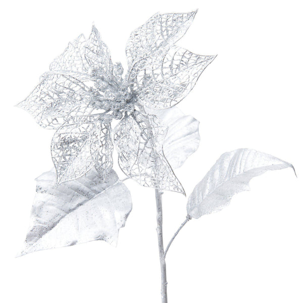 TEA POINSETTIA SLIVER