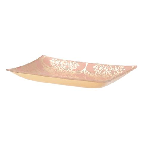 ALTOR TRAY RECTANGLE PINK