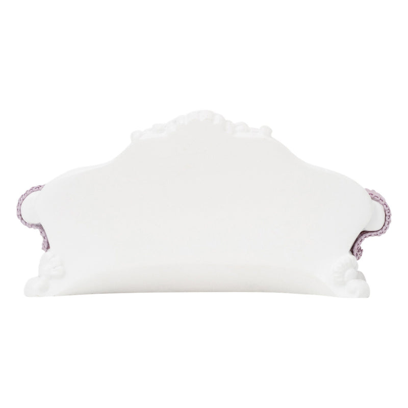 JULIE RING PILLOW SOFA  PURPLE