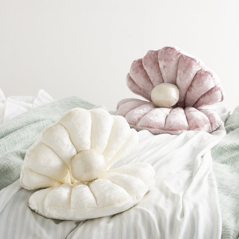 SHERYL PEARL CUSHION IV